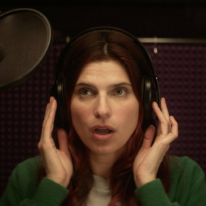 """""""In a World…"""" …where women have to speak up for their right to become big in voice-over business"""