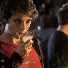 """Lebenskreise und Todeswünsche — Valeria Golinos """"Miele"""""""