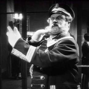 """Der entfesselte Klang: """"DER LETZTE MANN"""" von Friedrich Wilhelm Murnau MIT LIVE-MUSIK VON LES TRUCS"""