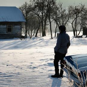"""Das Böse im Schnee: """"The Dark House"""" von Wojciech Smarzowski"""