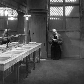 """Das haben sie sich anders vorgestellt: """"DER LETZTE MANN"""" von Friedrich Wilhelm Murnau mit Live-Musik von Les Trucs"""