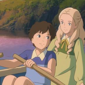 """Mein erstes Mal Anime: """"Erinnerungen an Marnie"""" von Hiromasa Yonebayashi"""
