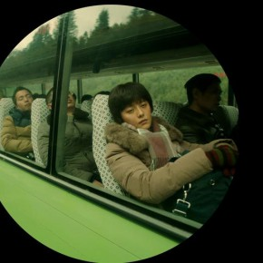 "Kreis des Lebens: ""I Am Not Madame Bovary"" von Feng Xiaogang"