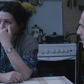 """Wie viele Neins braucht ein Nein eigentlich?: """"MY HAPPY FAMILY"""" von Nana & Simon"""