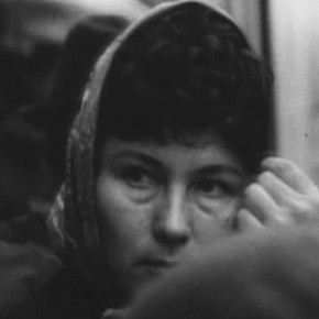 "Endstation Kino: ""THE TRAM RUNS THROUGH THE CITY"" von Lyalya Stanukinas"