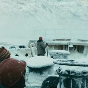 "Macho-Kino aus Russland: ""ICEBREAKER"" von Nikolay Khomeriki"