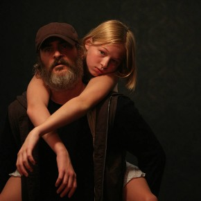 "Stilisierter Antiheld: ""A Beautiful Day"" von Lynne Ramsay"