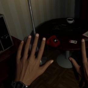 """Von Panzern fast umgefahren: Der VR-Film """"Code of Freedom 1991"""" von Andrius Lekavicius"""