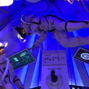 """Houston, haben wir ein Problem? Die Kontroversen um den VR-Film """"ROCKETMAN 360"""" von Milo Simulov"""