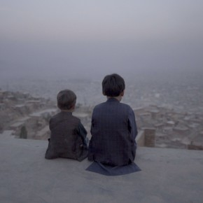 "Der Himmel über Kabul: ""Kabul, City in the Wind"" von Aboozar Amini"