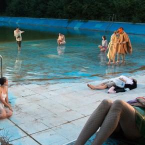 """Offenheit, Liebe, Intimität und Akzeptanz: """"Liebe viele"""" von Vera Drude"""