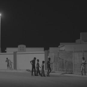 """Ohnmächtige Schreie: """"Soleils Noirs"""" von Julien Elie"""